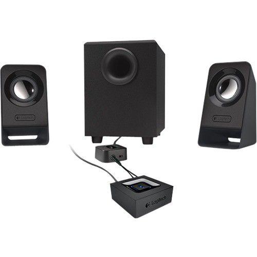 Logitech Z213 Multimedia Speakers Black by Office Depot OfficeMax