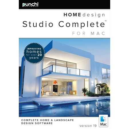 punch home design studio complete for mac v19 download version by office depot officemax