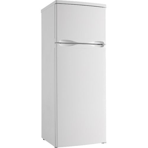 Ft. Apartment Size Refrigerator White By Office Depot U0026 OfficeMax