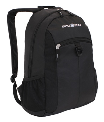 SWISSGEAR Student Backpack Black by Office Depot & OfficeMax
