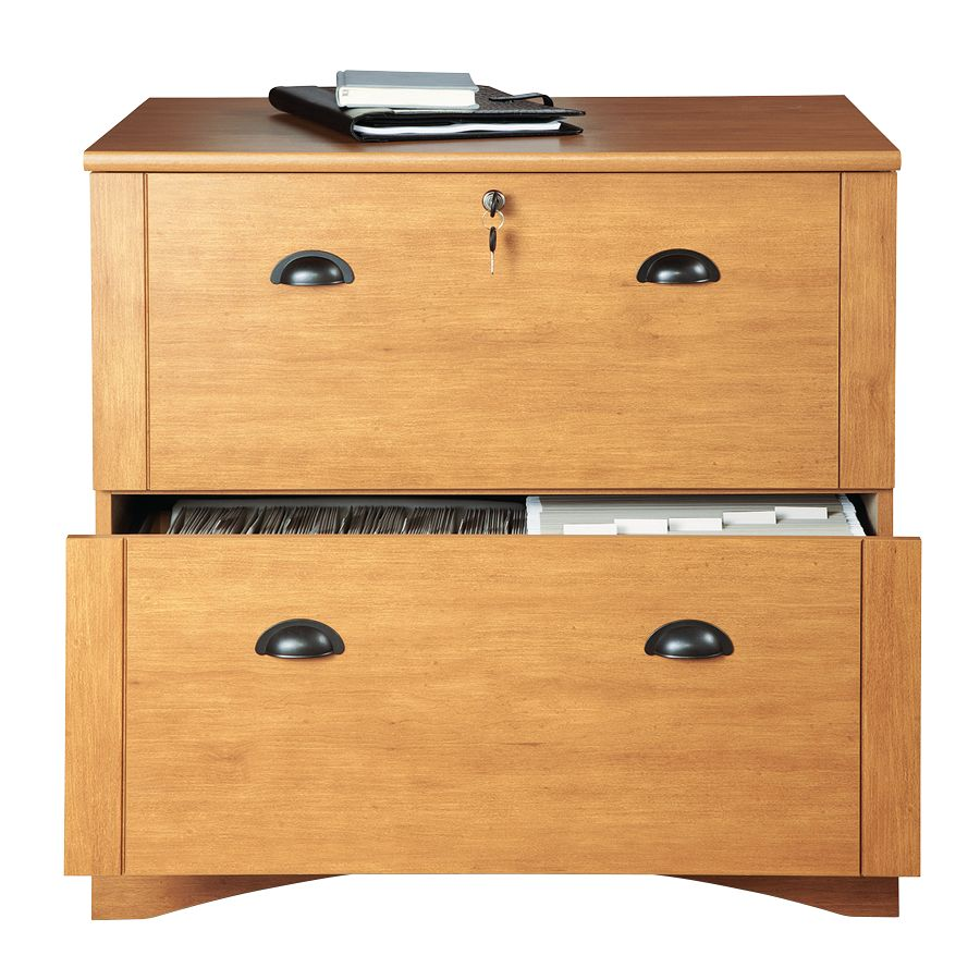 New 30 Inch Lateral File Cabinet