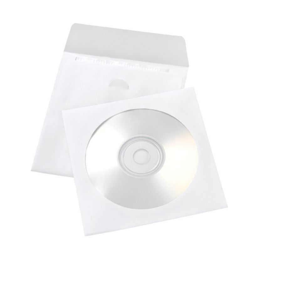 dvd envelopes