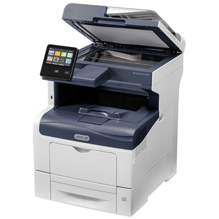 Xerox VersaLink C405N Laser Multifunction Printer Color Plain