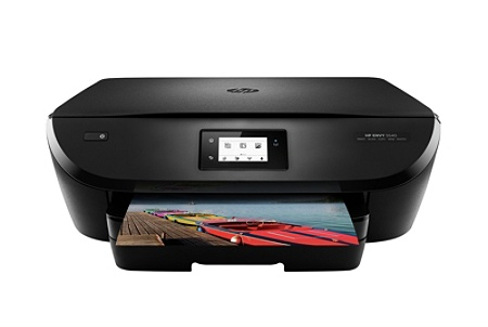 HP ENVY 5540 Wireless All In One Photo Printer With Mobile