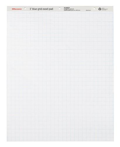 Office Depot Brand Flip Chart 27