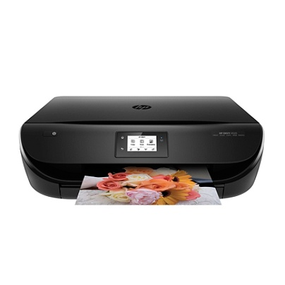 HP ENVY 4520 All In One Wireless Color Inkjet Printer Scanner