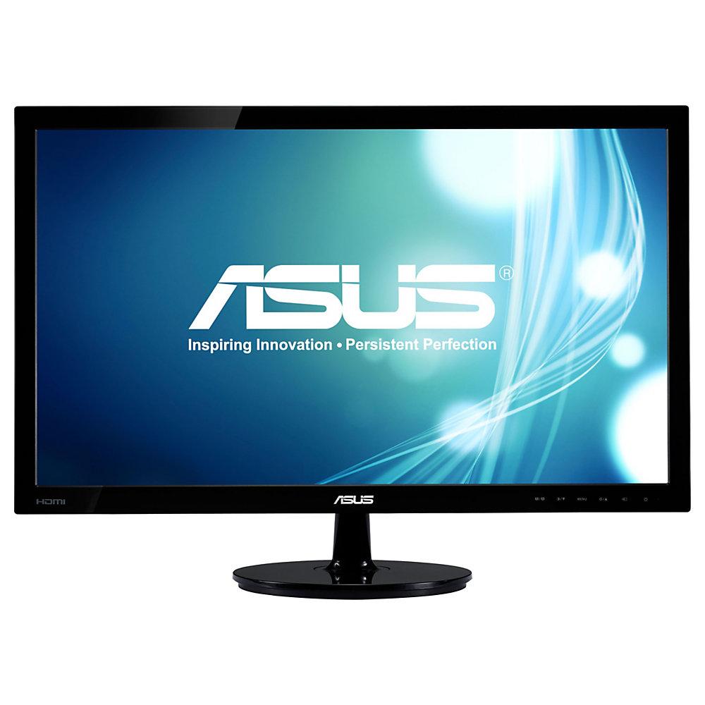 Asus VS247H P 236 LED LCD Monitor 169 2 ms