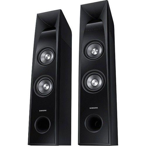 Samsung TW J5500 22 Speaker System 350 W RMS Wireless Speakers by