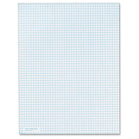 Number Names Worksheets 1 2 in graph paper : Graph Paper at Office Depot