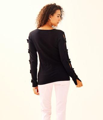 Edina Sweater, Onyx, large 1