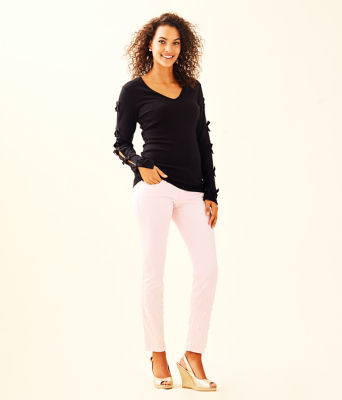 Edina Sweater, Onyx, large 2