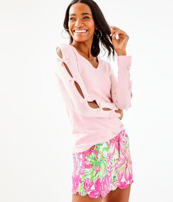 Edina Sweater, Paradise Pink Tint, large 0