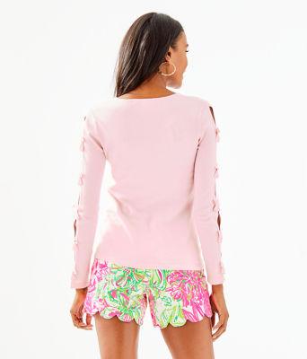 Edina Sweater, Paradise Pink Tint, large 1