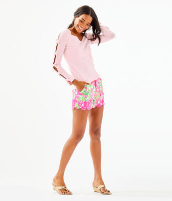 Edina Sweater, Paradise Pink Tint, large 2