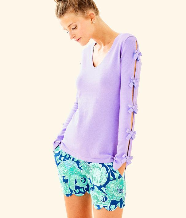 Edina Sweater, Sea Urchin Purple, large