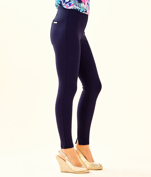 "27"" Nira Legging, Midnight Navy, large"