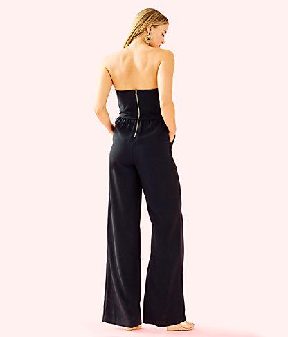 61a643e5cf ... Janelle Embellished Jumpsuit