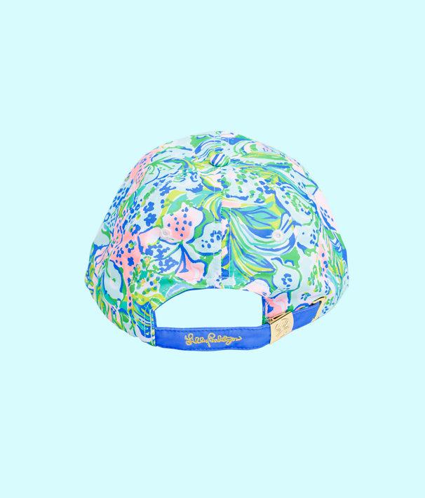 Run Around Hat, Multi Feline Good Accessories Small, large