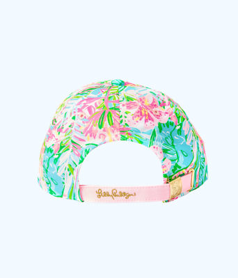 Run Around Hat, Multi Pop Up Lilly Of The Jungle Accessories, large 1