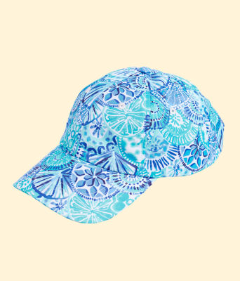 Run Around Hat, Turquoise Oasis Half Shell Accessories Small, large 2