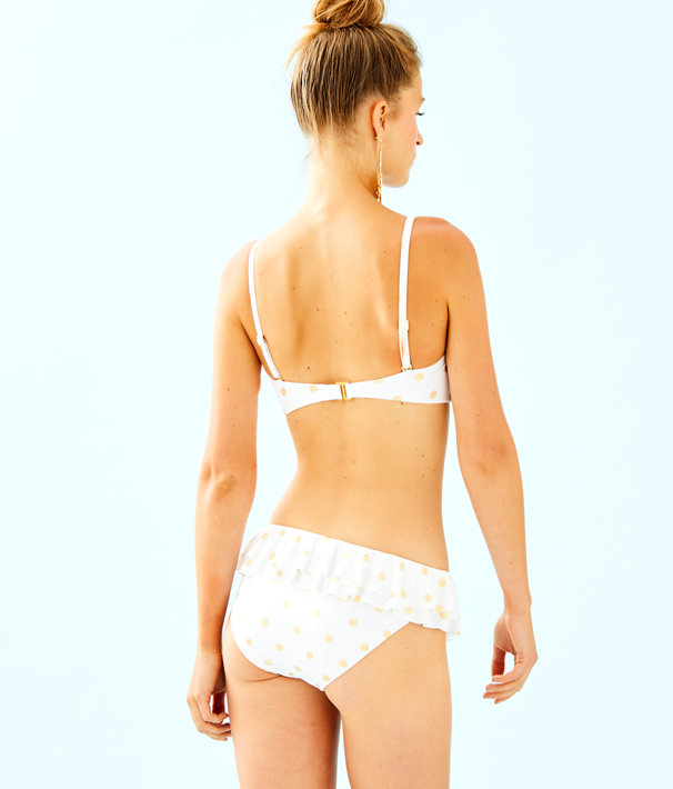 Josette Bikini Top, Resort White Squeeze the Juice, large