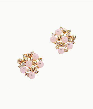 Pop the Bubbly Earrings, , large