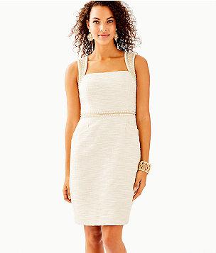 Dana Shift Dress, , large