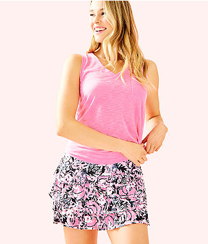 Luxletic Amira Skort, , large
