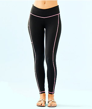 "UPF 50+ Luxletic 26"" Weekender Legging, , large"