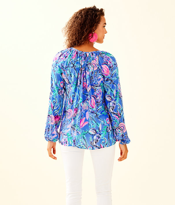 Willa Top, Multi Back To Our Roots, large