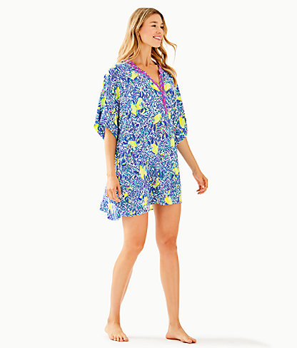 Leland Cover Up, Resort White Zest For Life Engineered Cover Up Fluid, large 3