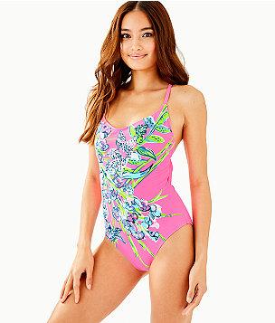 Azalea One Piece Swimsuit 1671537e7d3