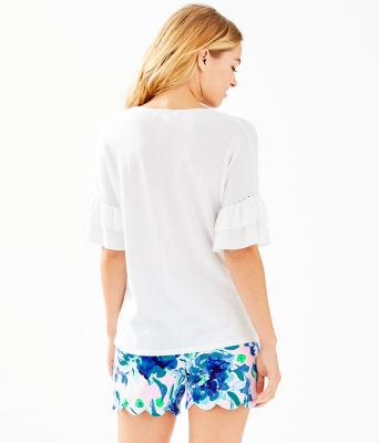 Kresta Coolmax Sweater, Resort White, large 1
