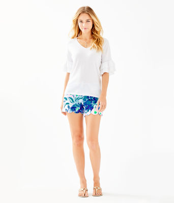 Kresta Coolmax Sweater, Resort White, large 2