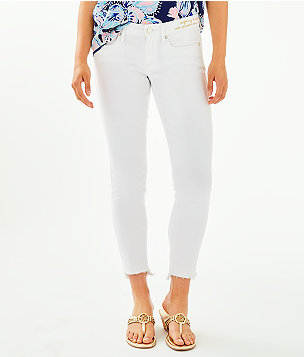 "28"" South Ocean Skinny Jean - Crop, , large"