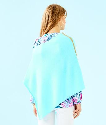 Corby Wrap, Bali Blue, large 1