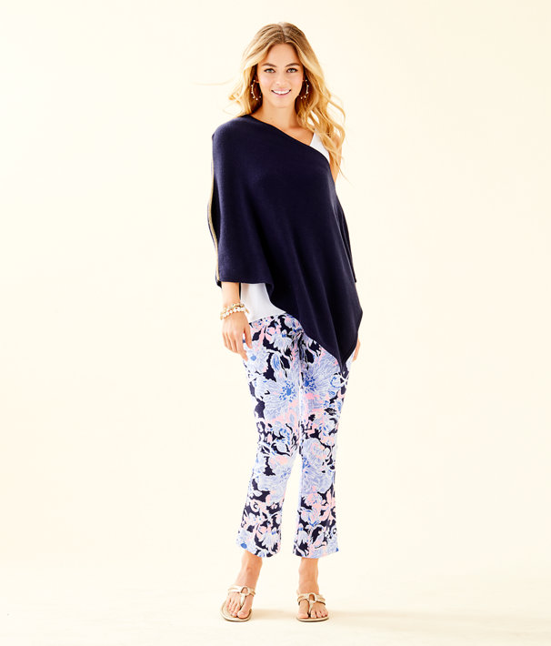 Corby Wrap, True Navy, large