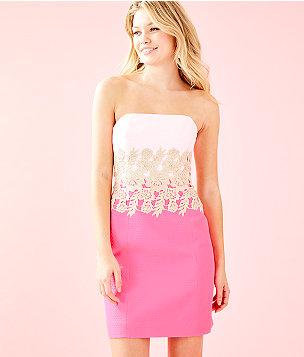 17247902bed Kade Dress.  248. Pearl Romper