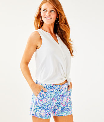 """5"""" Callahan Lace Short, Breakwater Tint Party Wave, large"""