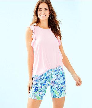 Women s Shorts  Solid   Printed Beach Shorts  c3008de2d
