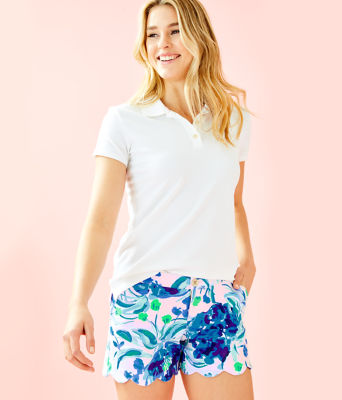 Meredith Polo, Resort White, large