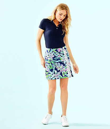 Meredith Polo, True Navy, large 2