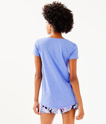 Etta Top, Blue Peri, large