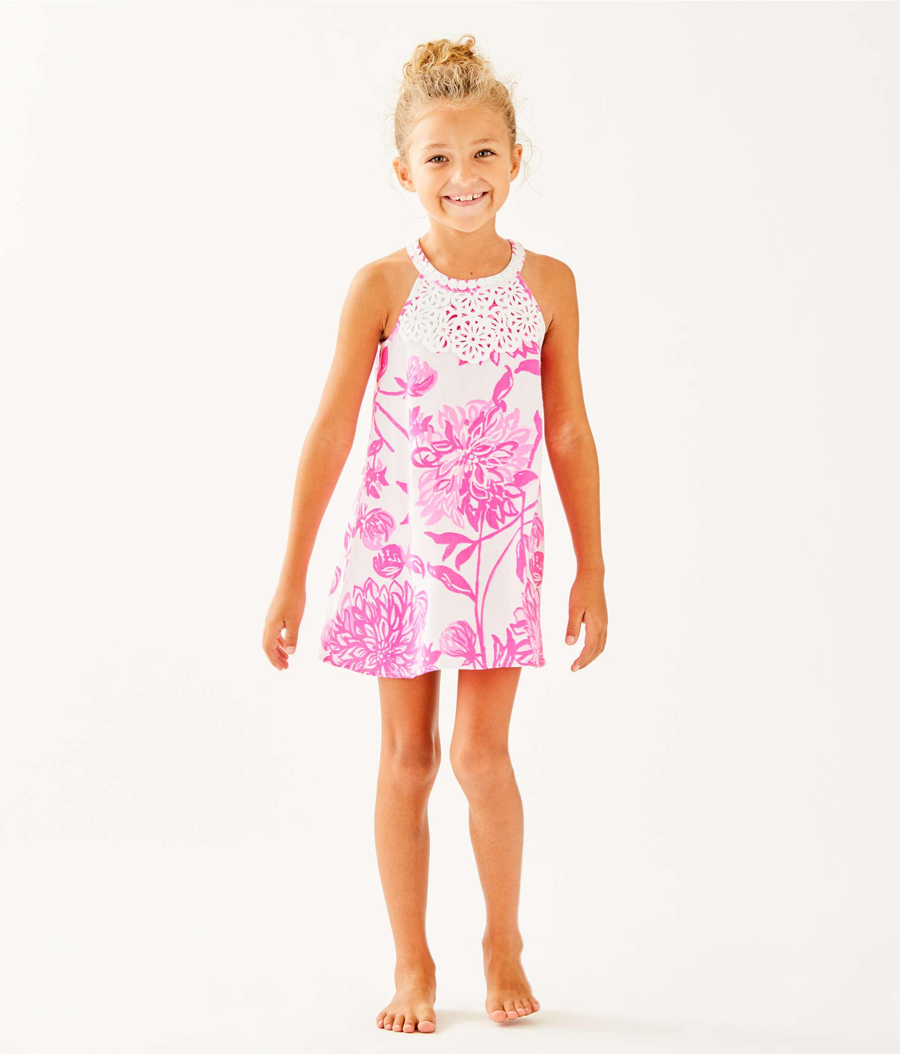 b194cf2fdc3 ... Girls Mini Pearl Shift Dress