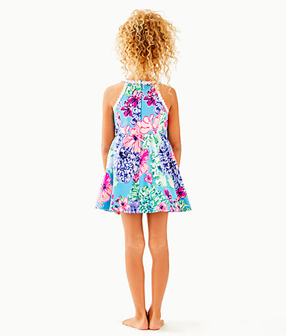 340c26ea38ba ... Girls Little Kinley Dress