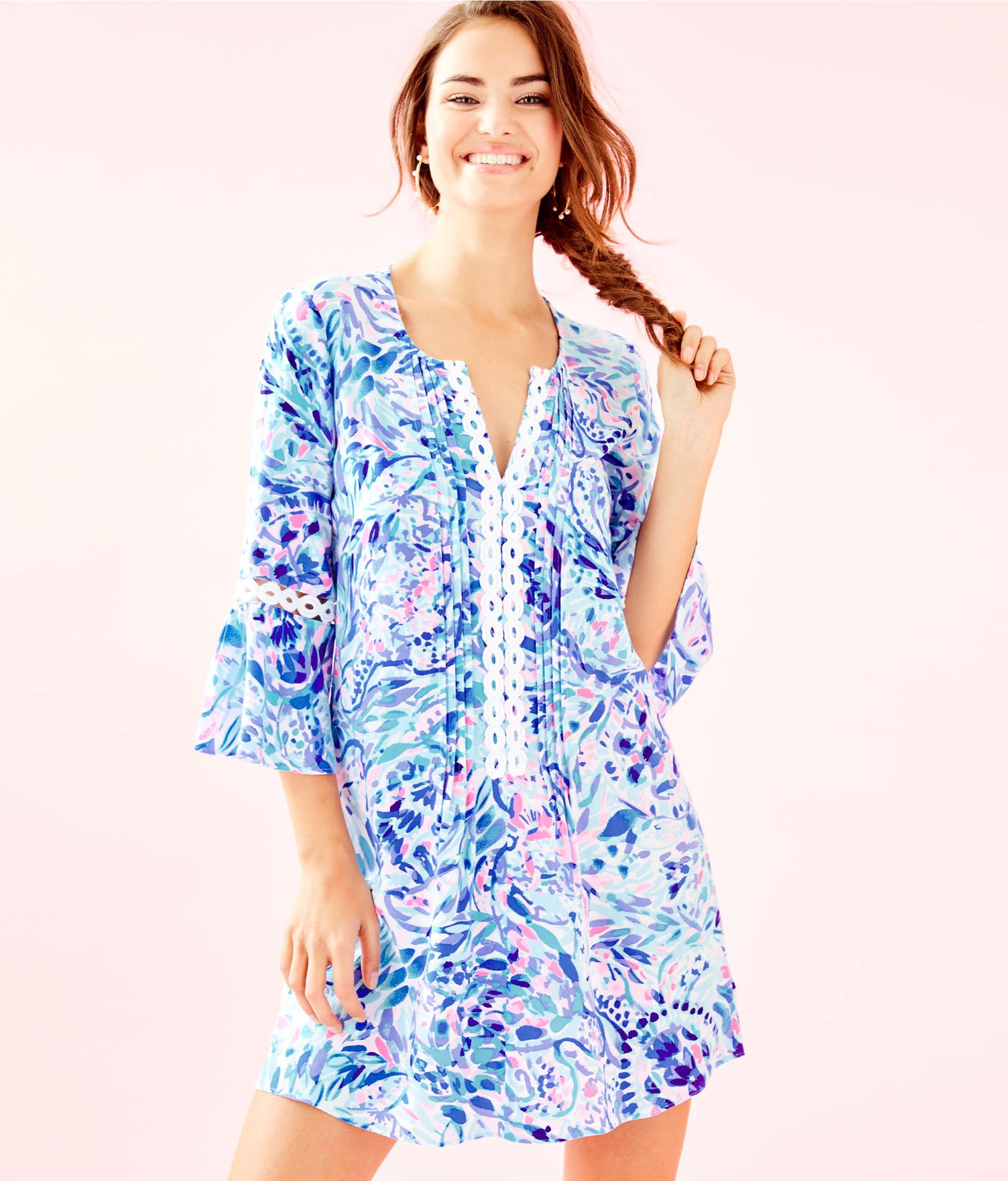 06a709a1f2ba42 ... Hollie Tunic Dress