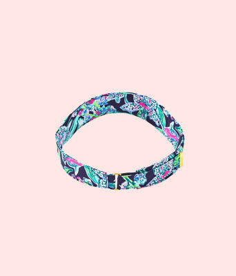 Its A Match Visor, Bright Navy Sway This Way Accessories Small, large