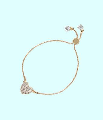 Amore Bracelet, Gold Metallic, large 0
