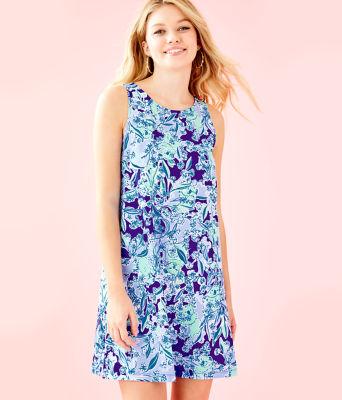 Kristen Dress, Royal Purple Koalafications, large 0