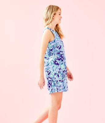 Kristen Dress, Royal Purple Koalafications, large 2